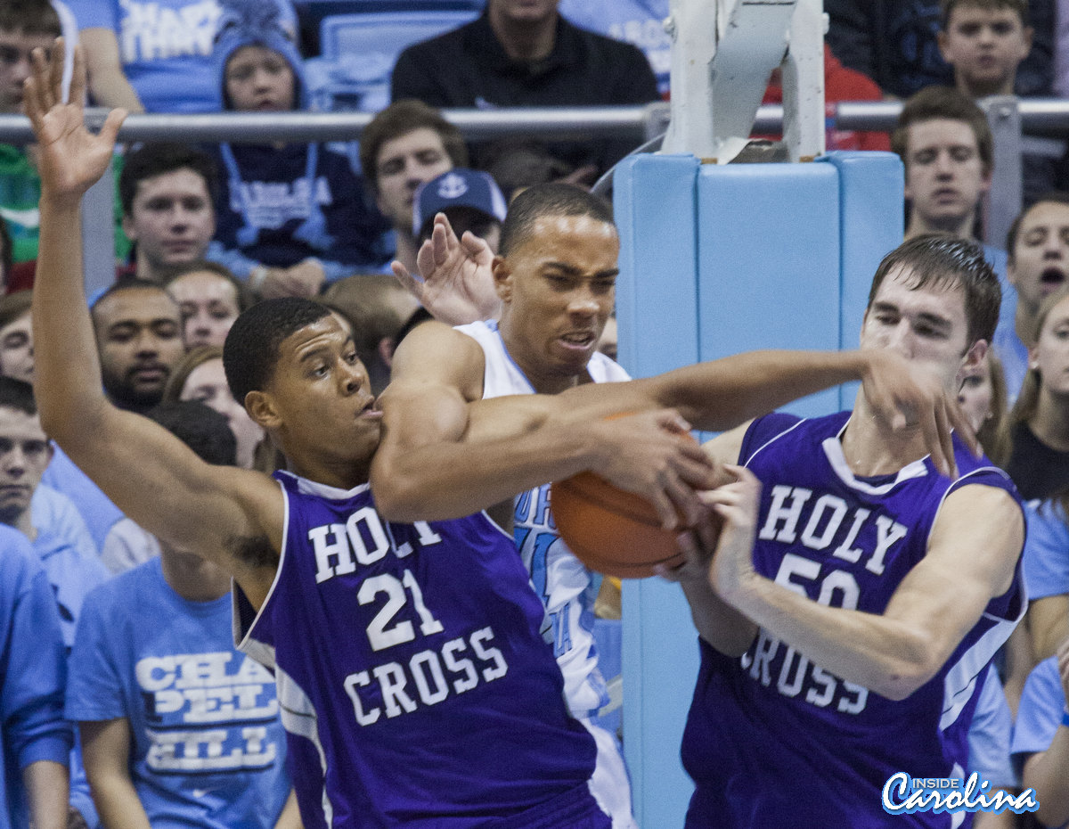 Mens Basketball Holy Cross Crusaders | Basketball Scores