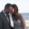 Jim Gundersdorff and Jennifer Johnston held a small, intimate beach wedding with a ceremony at Bella Vista, 1348B, Surf City, Topsail Island, North Carolina on Saturday, May 7, 2011(photos ©2010 Kevin Seifert Photography | www.kevinseifert.com | 919.208.9458)
