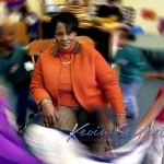Deshera Mack: for Offen story