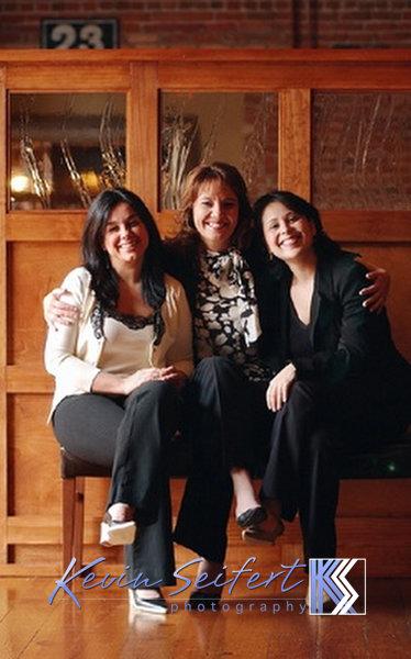 Business Women for Ferris story