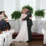Autumn and Bryce Wedding Oak Island
