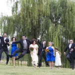 Cauthen-Kaizen Wedding