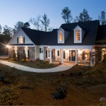 Interior Architectural Photography for Lincoln and Associates North Carolina