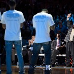 Late Night with Roy Williams UNC Men's Basketball